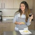 Video Receta Canapes Queso Frikis