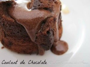 Coulant de Chocolate 4