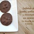 Galletas Diabetes