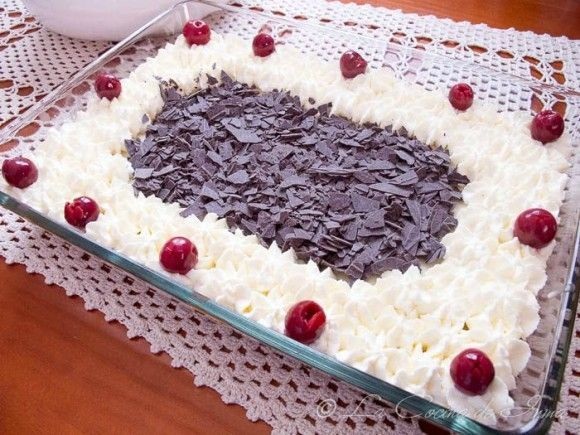 Tarta Chocolate 3