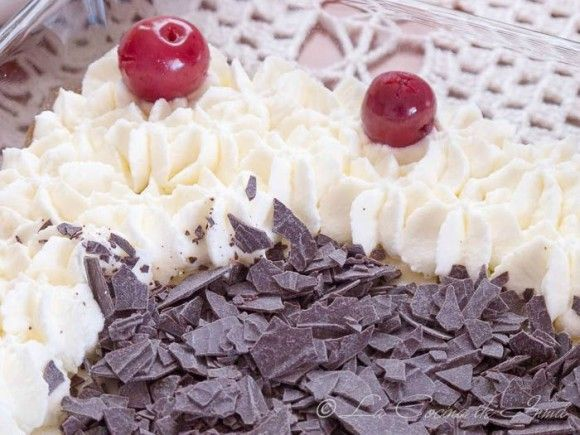 Tarta Chocolate 4