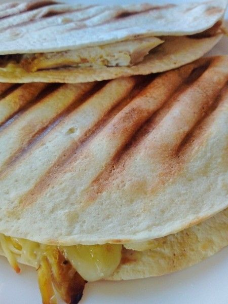 Quesadillas pollo (2)