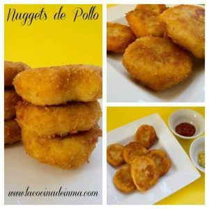 Nuggets de Pollo 2